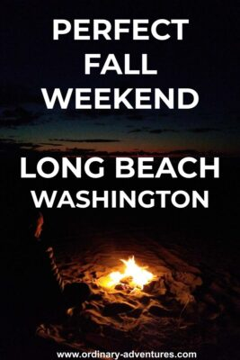 Long Beach Washington Weekend Year Round Fun Ordinary Adventures Great food uptown and lots of local. long beach washington weekend year